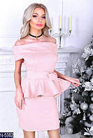 Платье N-5903