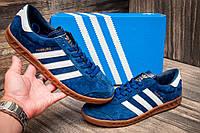 Кроссовки мужские Adidas Hamburg, 772492-2