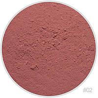 Минеральные рассыпчатые румяна Mineral Avenue Mineral Blush Mauve 10 мл (ma0702)