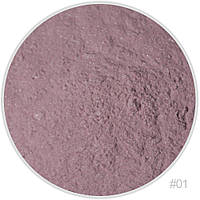 Минеральный рассыпчатый хайлайтер Mineral Avenue Mineral Glow N01 10 мл (ma0601)