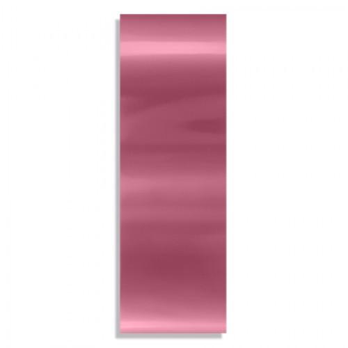 Фольга для дизайнов №03 розовая / Easy Foil №03 Rose