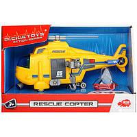 Вертолет Спасательная служба Dickie Toys (3302003)