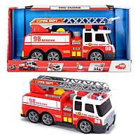 Машинка Пожарная служба Dickie Toys (3308358)