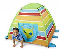 Детская палатка Melissa & Doug Счастливая стрекоза (MD16698)