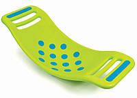 Доска-балансир на присосках Fat Brain Toy Co Teeter Popper Green (FA095-2)