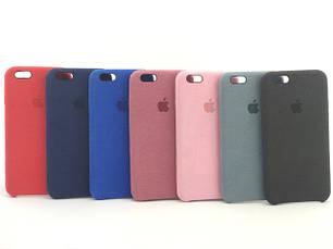 Alcantara case iPhone 6/6S