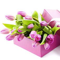 Весенние подарки для женщин