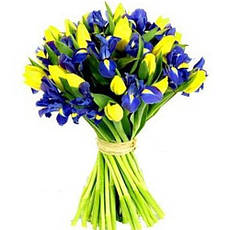 Букеты и цветы, общее