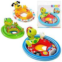 Детский круг плотик Intex 59570