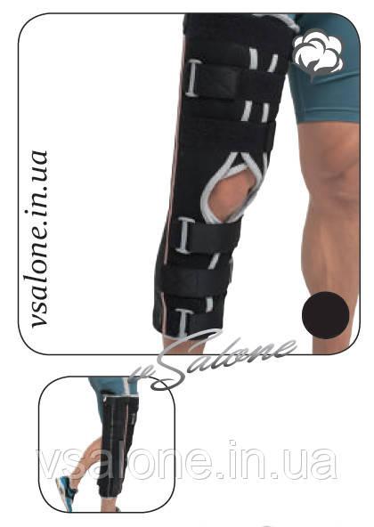 Бандаж тутор на коленный сустав размер 1 Алком 3013