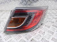 Фонарь стоп задний правый Mazda 6 GH 2008-2012г.в. 5 ДВ Хэтчбек