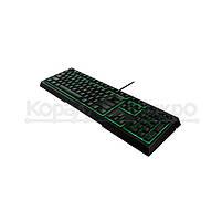 Клавиатура Razer Ornata игровая, механическая, мультимедиа, подсветка, USB, чёрный, фото 5