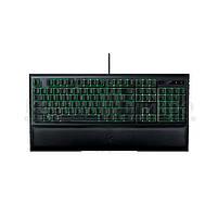 Клавиатура Razer Ornata игровая, механическая, мультимедиа, подсветка, USB, чёрный, фото 7