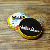 Воск для обуви черный Salton 75 мл