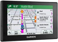 GPS навигатор Garmin DriveAssist 50 EU LMT