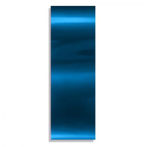 Фольга для дизайнов №04 синяя / Magic Foil Blue