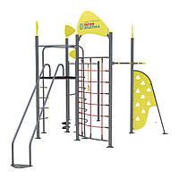 Детский гимнастический комплекс Квест InterAtletika