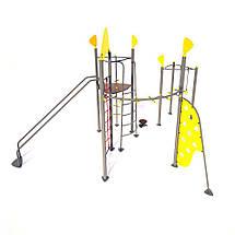 """Детский гимнастический комплекс """"Квест"""", фото 2"""