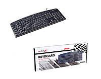Клавиатура HI-RALI-USB/KB2015/