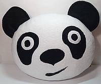 Мягкая игрушка-подушка ручной работы Панда, фото 1