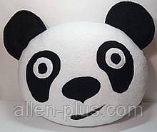 Мягкая игрушка-подушка ручной работы Панда