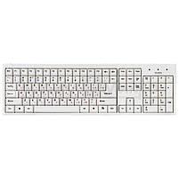 Комплект клавиатура + мышь Sven Standard 310 Combo, USB, белый, фото 2