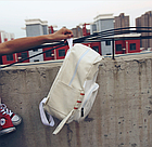 Рюкзак детский подростковый Кот с ушками и хвостиком, фото 10