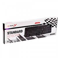 Клавиатура HI-RALI-USB/HI-KB2022/