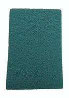 Smirdex скотч-брайт 150х230 мм. зеленый р240