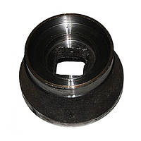 Шайба прижимная упор вогнутый (диск-корпус подшипника) БГР-4,2 (СОЛОХА)