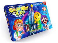 Безопасный образовательный набор для проведения опытов Chemistry Kids #1