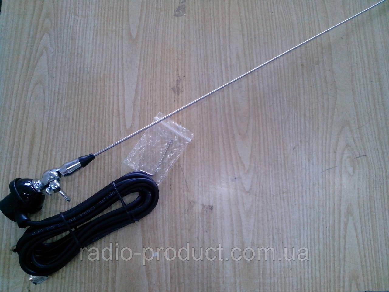 Lemm AT-28, VHF автомобильная антенна