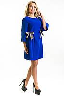Платье женское Атланта электрик, фото 1