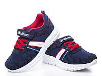 Детская спортивная обувь для мальчиков от ТМ. Waldem (рр.с 31 по 35 ).