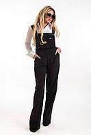 Комбинезон женский Лидер черный, фото 1