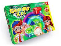 Безопасный образовательный набор для проведения опытов Chemistry Kids #3