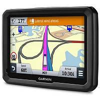 GPS навигатор Garmin Dezl 570LMT, фото 1