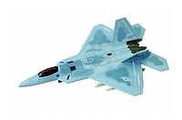 Объемный пазл 4D Master Многоцелевой истребитель F-22A (26201)