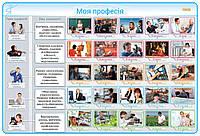 Наочність нового покоління. Комплект плакатів для оформлення класу. 1-4 класи + СD диск, фото 1