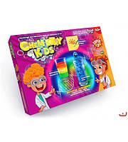Безопасный образовательный набор для проведения опытов Chemistry Kids #4