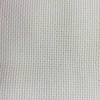 Канва для вышивки крестом 16 (6,4кл/1см) 56*25см Белая Stаr Aida 3251/101 Zweigart