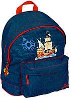 Рюкзак для детсада Spiegelburg Капитан Шарки (10979)