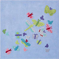 Ковер Haba Летние бабочки (3088)