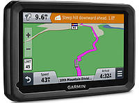 GPS навигатор Garmin Dezl 770LMT, фото 1