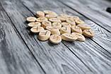 Руни дерев'яні, Липа, фото 4