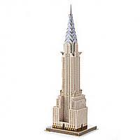 Развивающая игрушка 3D пазл Na-Na IE632 Chrysler Building 70 деталей (62-247)