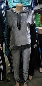 Стильный спортивный костюм Puma