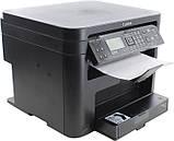 МФУ Canon MF231 (1418C051) - принтер, копір, сканер, фото 3