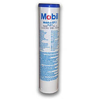 Смазка ступичная  0,4 кг XHP222 (синяя)   133500   MOBIL