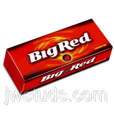 Жевачка Big Red Gum